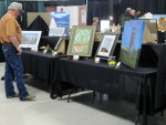 Coming Events include the Art Show & Sale held during the Didsbury Trade Show in April and the Mountain View Arts Festival in September. Tell us your event and we'll help promote it too.