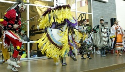 Indigenous Days of the Arts during Alberta Culture Days
