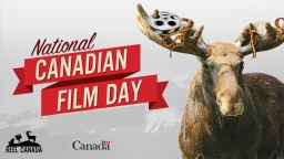 National Canadian Film Day 2021