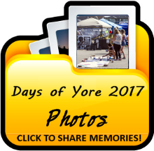 Click here to see photos from the 2017 Days of Yore.